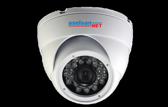 1.3MP IR Dome IP Kamera (20 mt.)