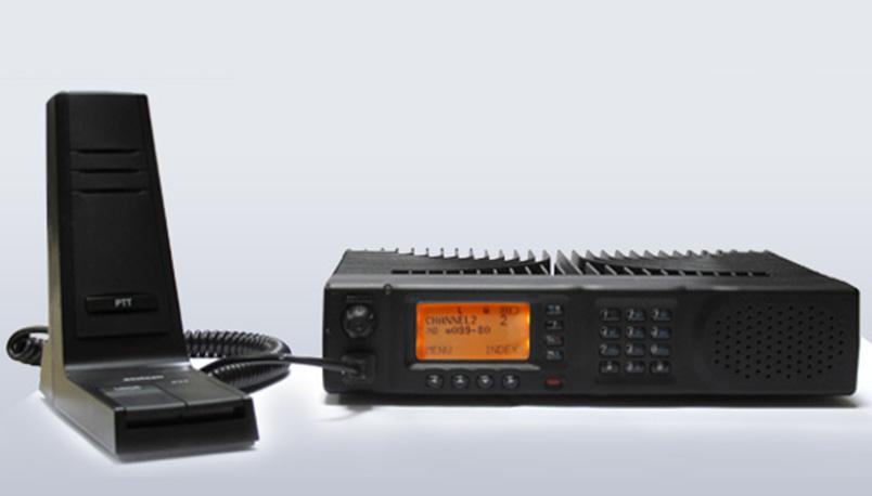 4731 VHF DMR Sabit Merkez Telsizi