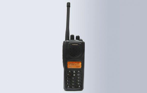 4711 VHF APCO25 El Telsizi