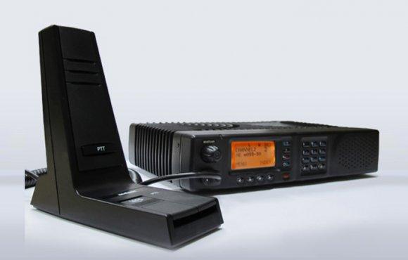 4731 VHF APCO25 Sabit Merkez Telsizi