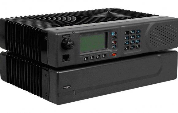 4735 UHF APCO25 Sabit Merkez Telsizi