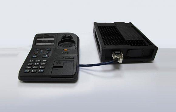4931 VHF APCO25 Sabit Merkez Telsizi