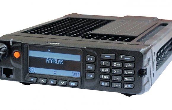 4941 VHF APCO25 Tekrarlayıcı Telsiz