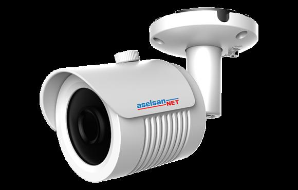 1.3MP IR Bullet IP Kamera (20 mt.)