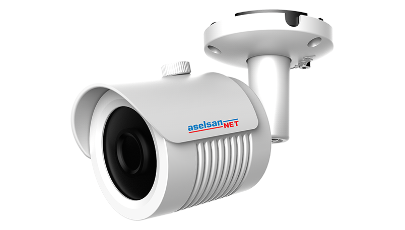 1.3MP IR Bullet IP Kamera (20 mt.)