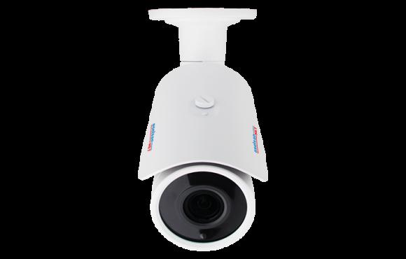2.0MP IR Bullet IP Kamera – Varifocal (40 mt.)