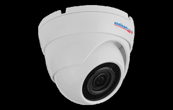 2.0MP IR Dome IP Kamera (20 mt.)