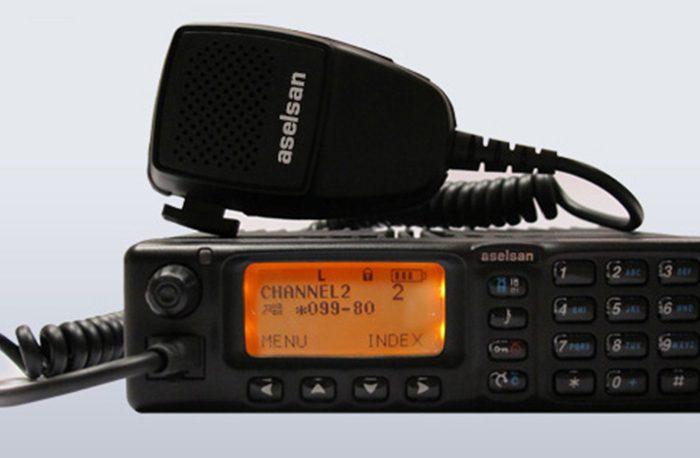 4725 UHF APCO25