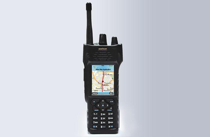 4915 UHF APCO25