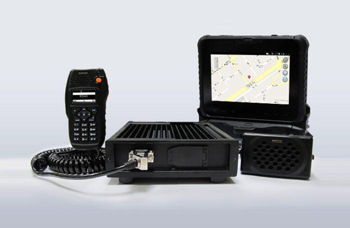 4921 VHF APCO25